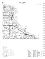 Two Rivers Township 1, Morrison County 1987